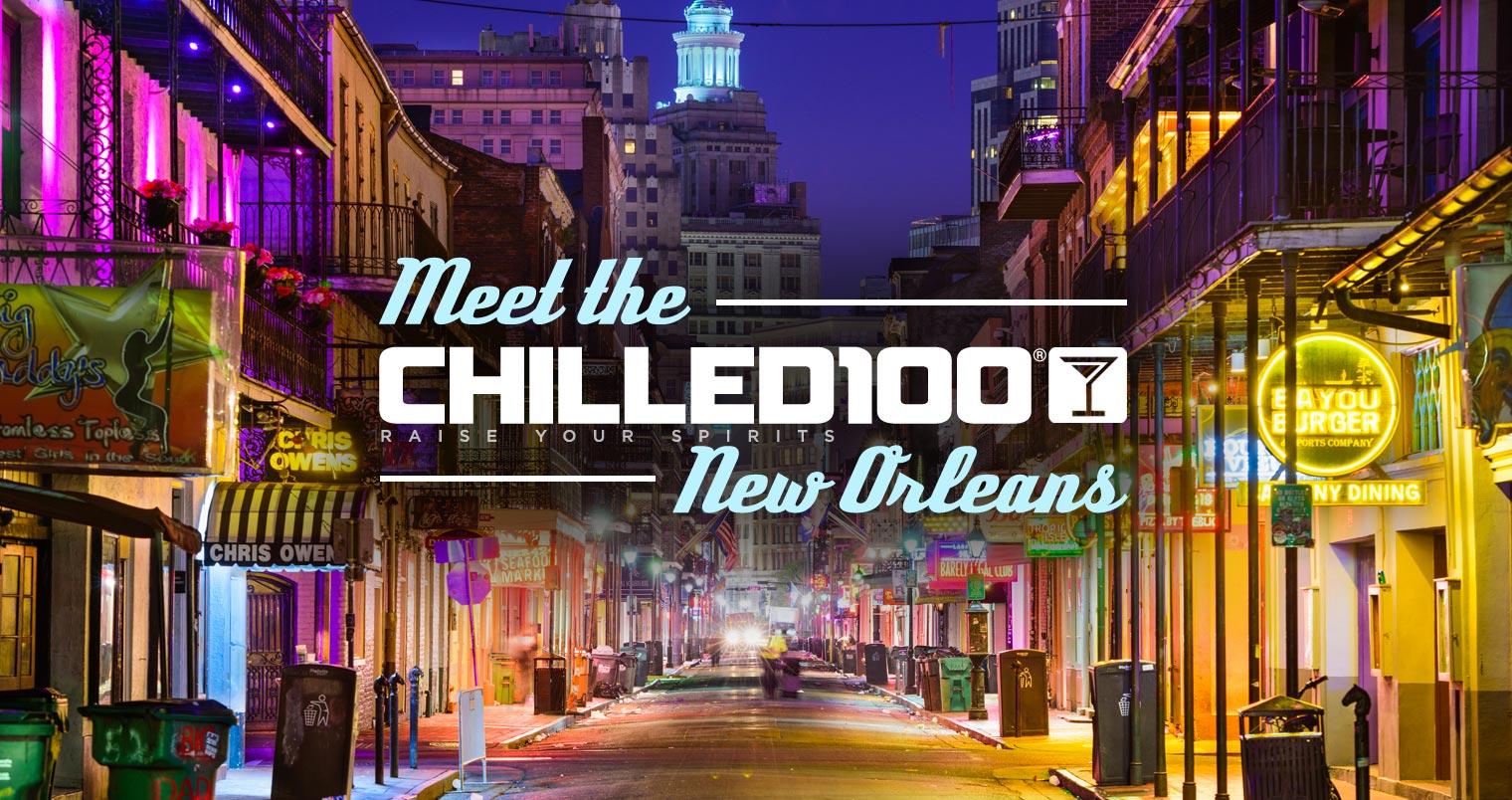 Tales Restaurant Week New Orleans